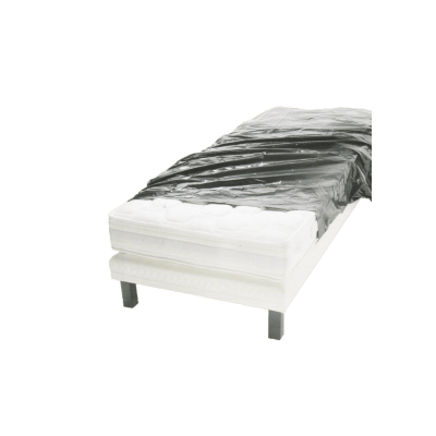 1 person mattress protection house