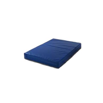Double mattress protection house