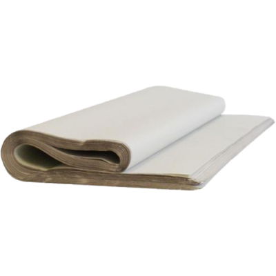 Tableware wrapping paper 5 kg
