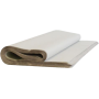 Tableware wrapping paper 10 kg