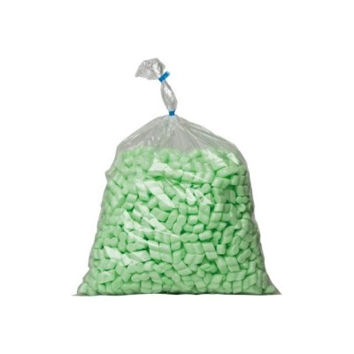 Polystyrene packing particles 100L